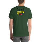 "Mens T-Shirt ""Hey Kids Want to Buy BTC"""
