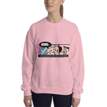 "Womens Sweatshirt ""Hodl"""