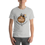 "Mens T-Shirt ""My Wallet Is Like An Onion"""