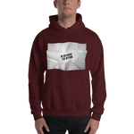 "Mens Hoodie ""Be Different Use BTC"""