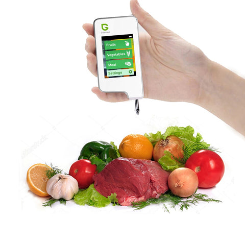 Digital Food Nitrate Tester