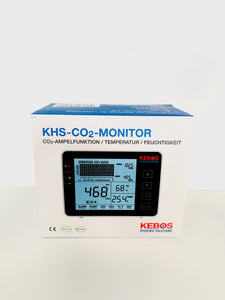 KHS-CO₂-Monitor