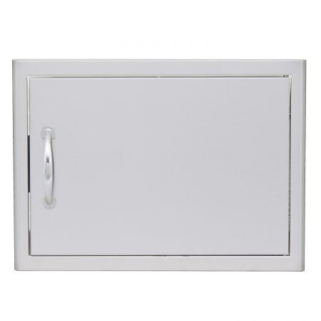 "Blaze 24"" Single Access Door - Right Hinged (Horizontal)"