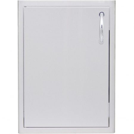 "Blaze 21"" Single Access Door - Left Hinged (Vertical)"