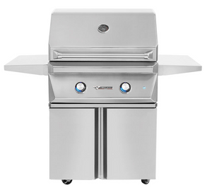 "Twin Eagles 30"" Gas Grill Base with 2 Doors"