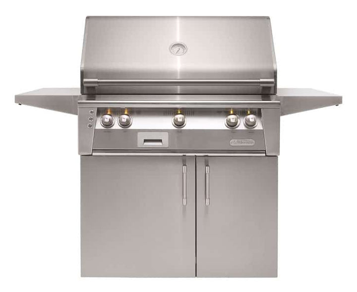"Alfresco 36"" Freestanding Luxury Grill"