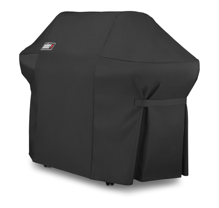 Weber Summit 400 Series Premium Grill Cover