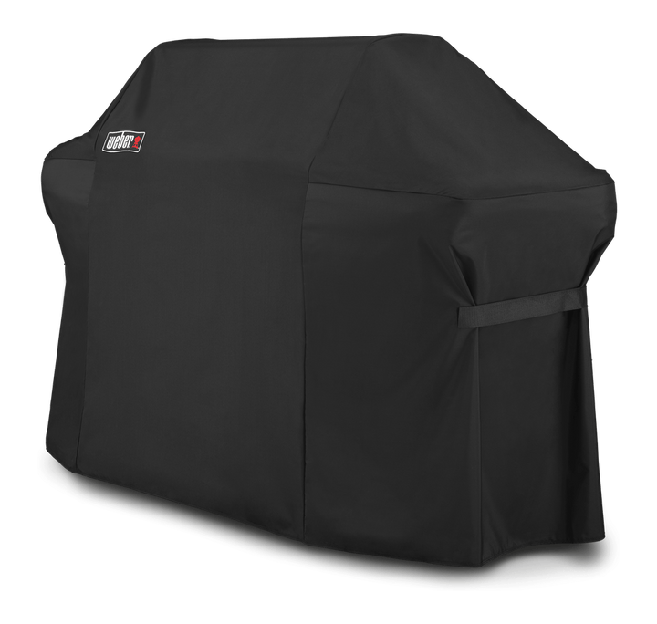 Weber Summit 600 Series Premium Grill Cover