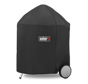 "Weber 26"" Premium Charcoal Grill Cover"