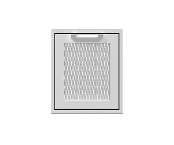 "18"" Hestan Outdoor Single Access Door"