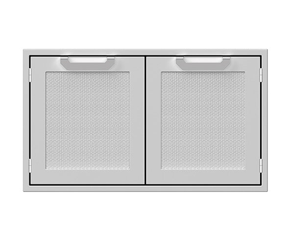"36"" Hestan Outdoor Double Sealed Pantry"