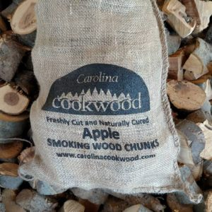 Carolina Cookwood Apple Chunks