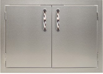 "Artisan 36"" Double Access Doors"