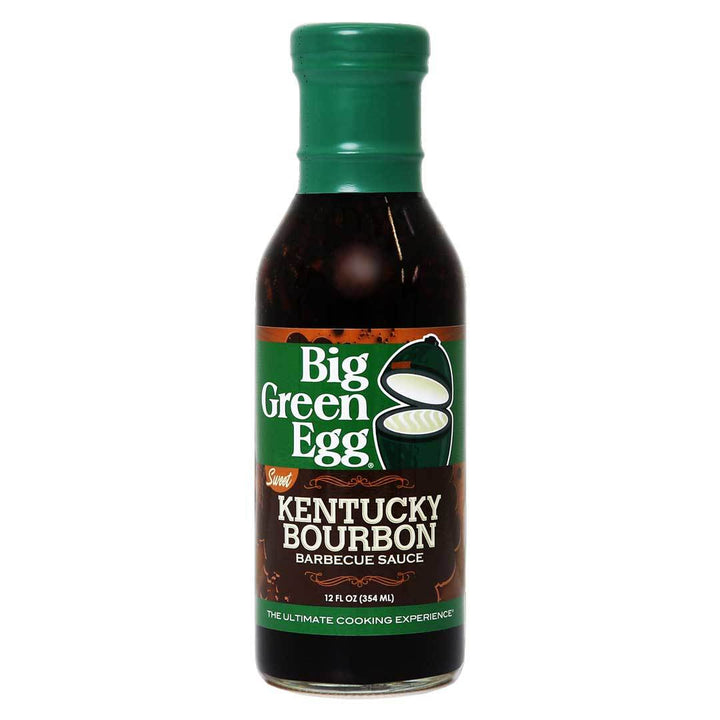 Big Green Egg Sweet Kentucky Bourbon Grilling Glaze