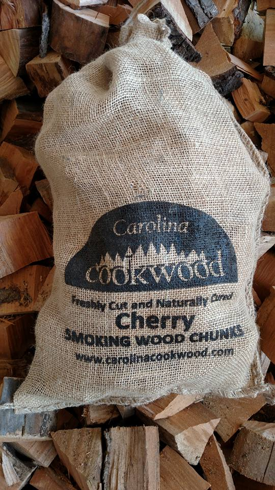 Carolina Cookwood Cherry Chunks