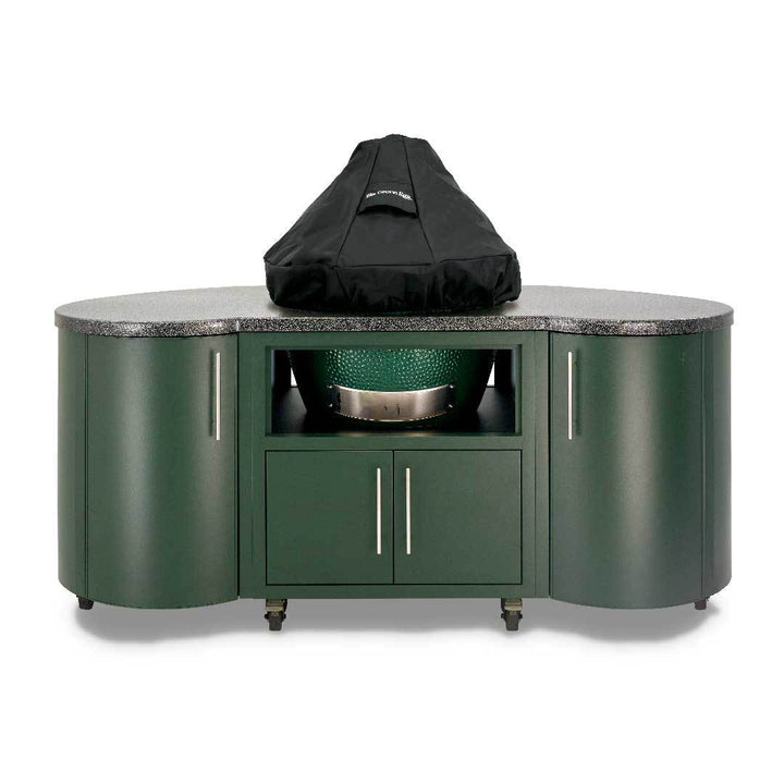 Big Green Egg Universal-Fit Cover F