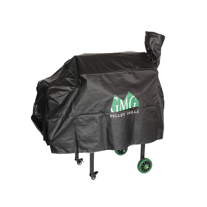 Green Mountain Grills Choice Daniel Boone Grill Cover
