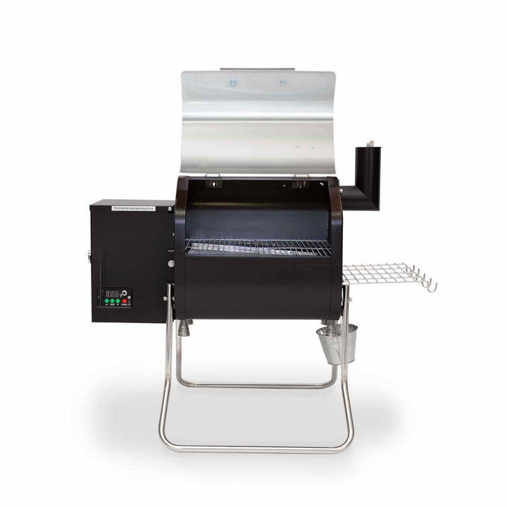 Green Mountain Grills Prime Davy Crockett WiFi