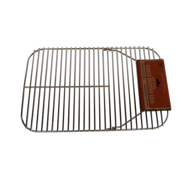 PK Grill Original PK Stainless Steel Cooking Grid
