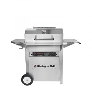 Wilmington Grill Deluxe Gas Grill