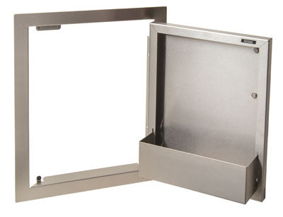 "Artisan 36"" Door Shelf (Set of 2)"