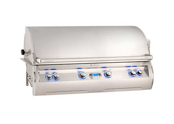 FireMagic E1060i Built-In Grill with Digital Thermometer