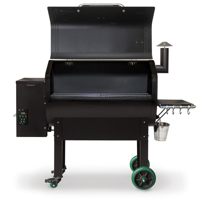 Green Mountain Grills Prime Jim Bowie