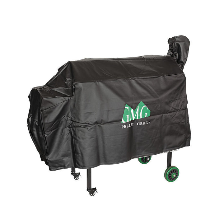 Green Mountain Grills Choice Jim Bowie Grill Cover