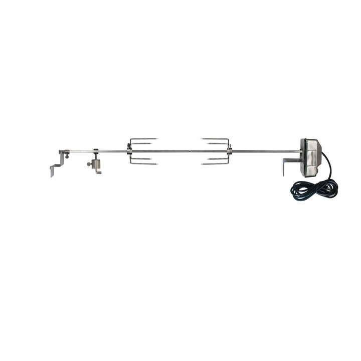 Green Mountain Grills Jim Bowie Rotisserie Kit