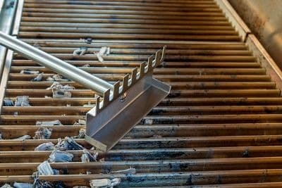 TEC Grate Rake for Sterling and Sterling G