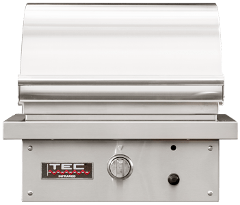 "TEC Grills 26"" Built-In Sterling Patio FR Grill"
