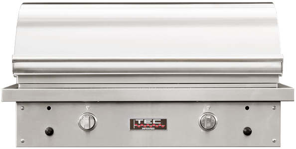 "TEC 44"" Built-In Sterling Patio FR Grill"