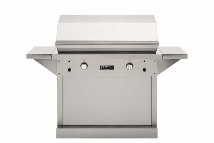 "TEC 44"" Freestanding Patio FR Grill"