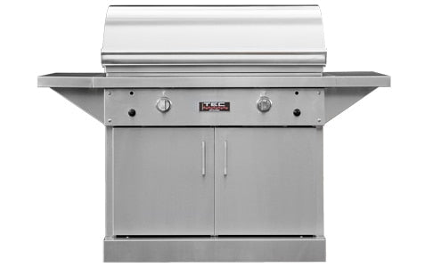 "TEC 44"" Freestanding Sterling Patio FR Grill"