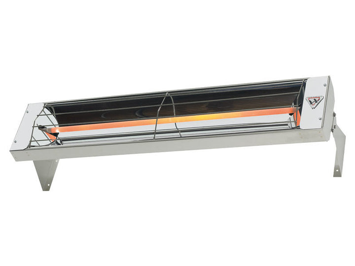 "Twin Eagles 39"" Electric Radiant Heater"