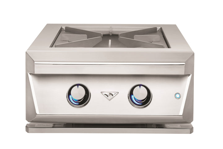 "Twin Eagles 24"" Power Burner"