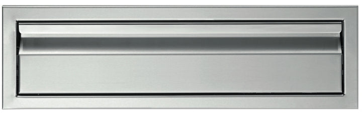 "Twin Eagles 24"" Griddle Plate Storage Drawer"