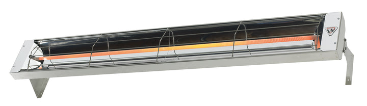 "Twin Eagles 61"" Electric Radiant Heater"