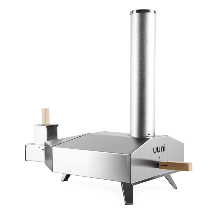 Ooni 3 Wood-Fired Pizza Oven