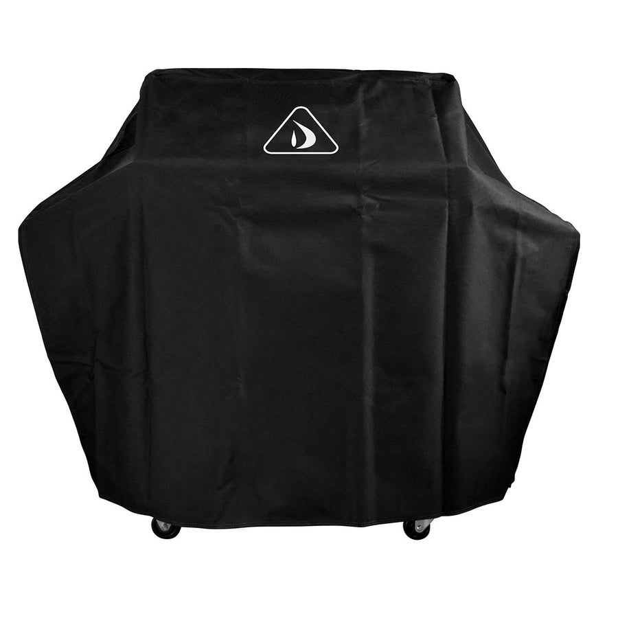 Delta Heat Freestanding Grill Cover