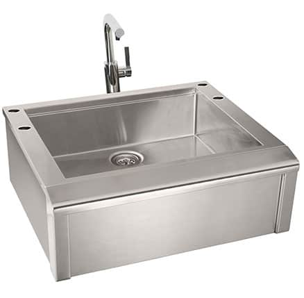 "Alfresco 30"" Versa Sink"