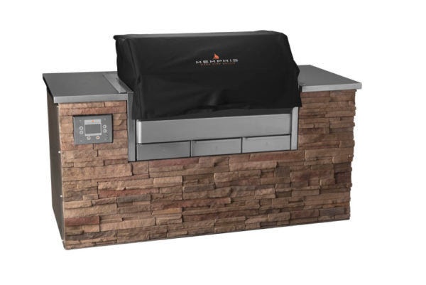 Memphis Grills Built-In Elite Grill Cover