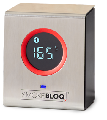 SmokeBloq WiFi Meat Thermometer