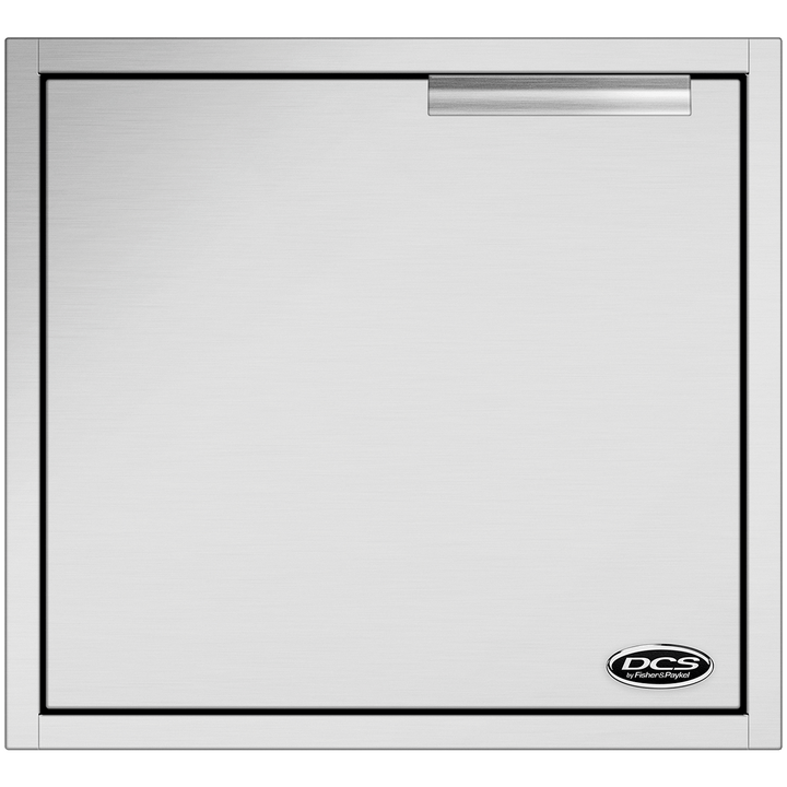 "DCS 24"" Built-In Single Access Door"