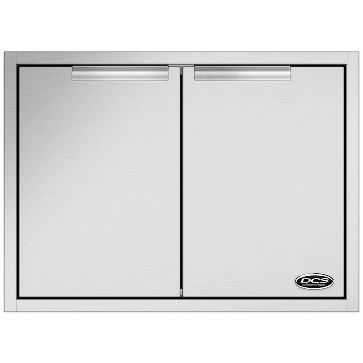 "DCS 30"" Built-In Double Access Doors"
