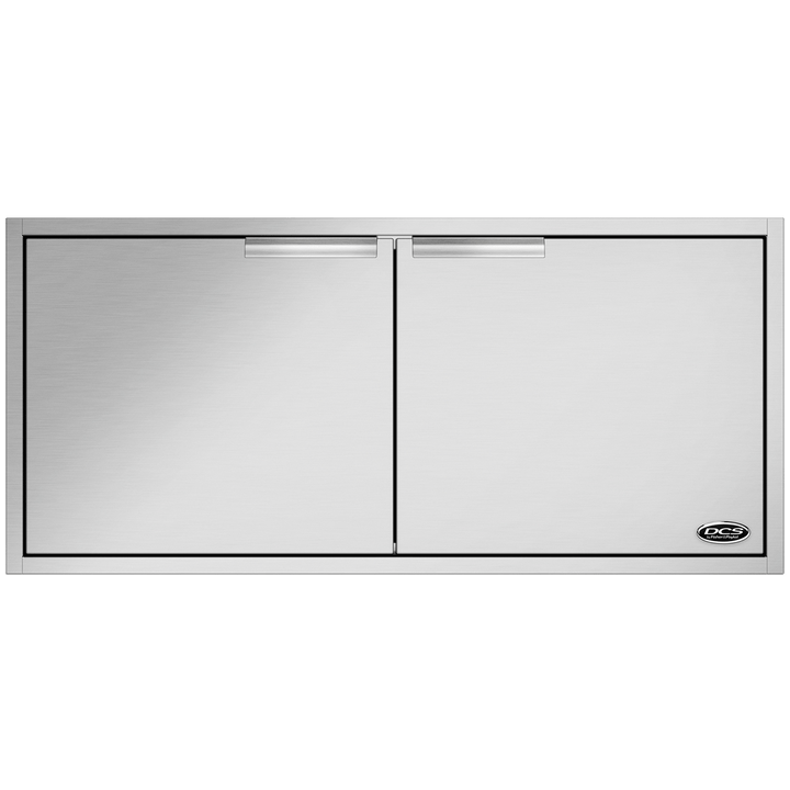 "DCS 48"" Built-In Double Access Doors"