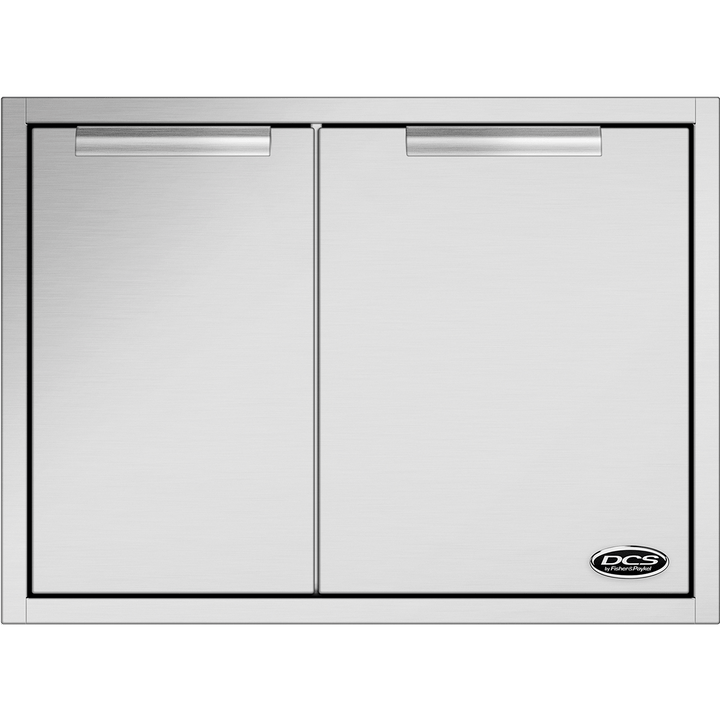 "DCS 30"" Built-In Double Access Drawers"