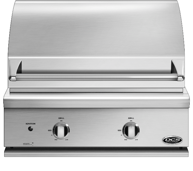 "DCS 30"" 7 Series Traditional Built-In Grill NON-Rotisserie - BGC Model"