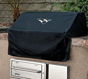 "Twin Eagles Built-In Vinyl Cover for 36"" Pellet Grill & Smoker"