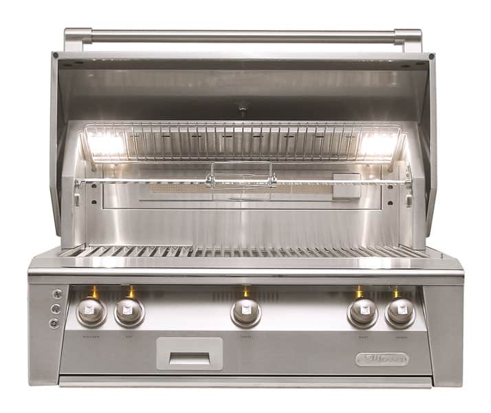 "Alfresco 36"" Built-In Luxury Grill"